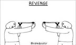 Literary analysis on hamlet revenge